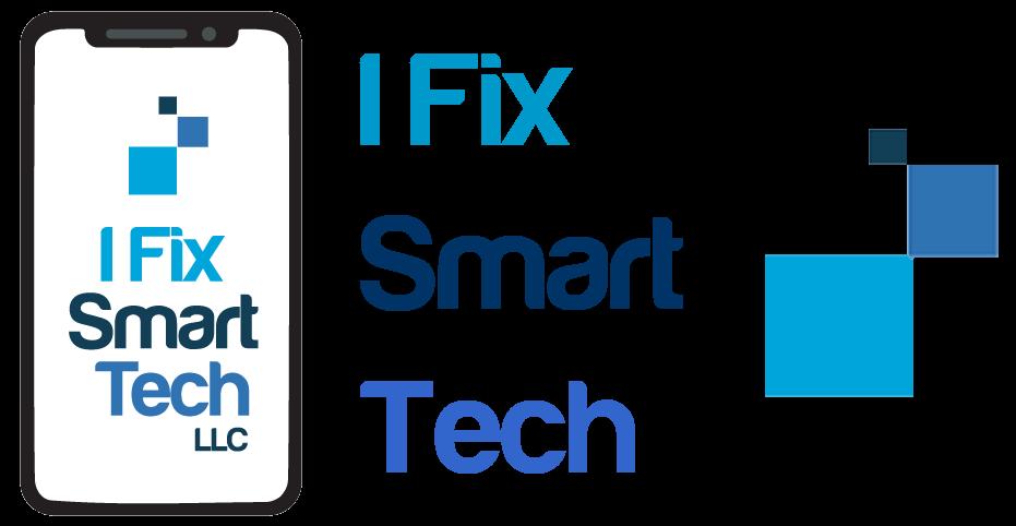 I Fix Smart Tech
