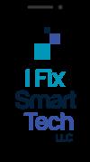 I Fix Smart Tech Logo